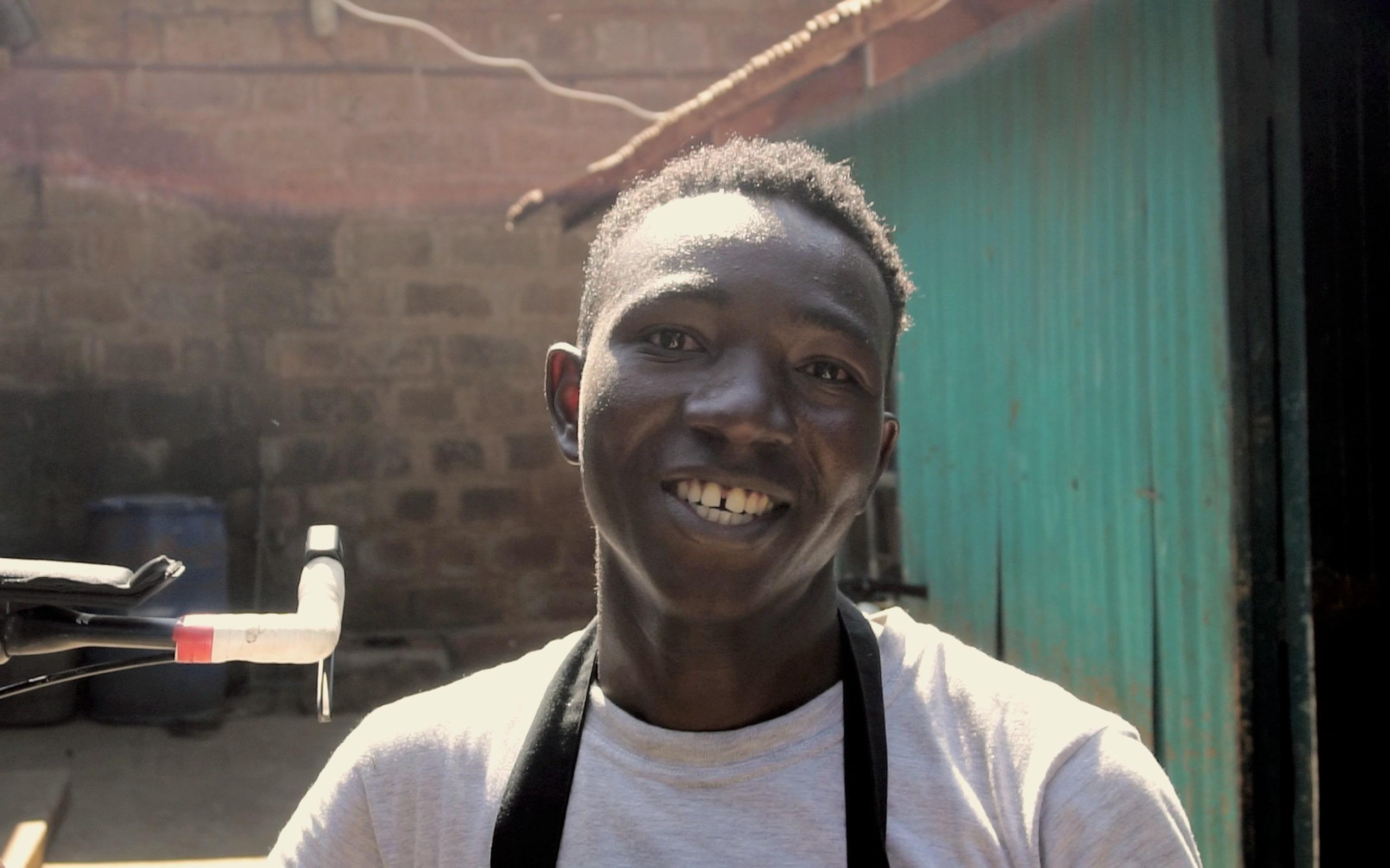 Samuel Wafula