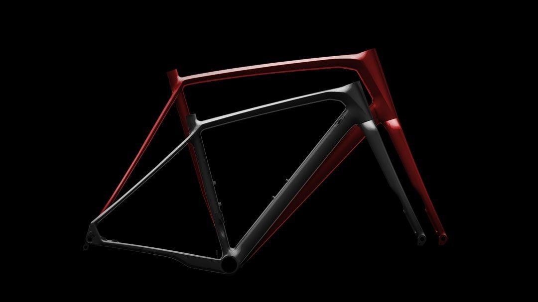 Die moderne Mountainbike Rahmengeometrie