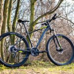Axess Brash 2020 - Top MTB - Mountainbike Lucky Bike