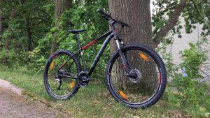 Axess Debris - Hardtail Mountainbike - Top Preis-Leistung - online kaufen