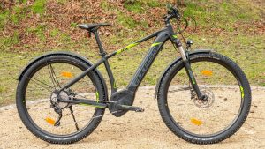 Axess Rotation E-Tech - E-MTB und Allroad - E-Mountainbike