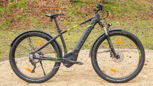 Axess Rotation E-Tech - E-MTB und Allroad - E-Mountainbike