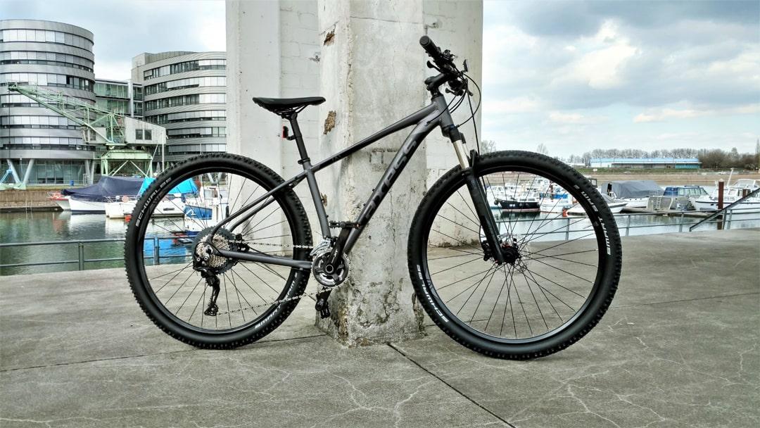 Axess Snipe 2019 - Hardtail Mountainbike - MTB online kaufen