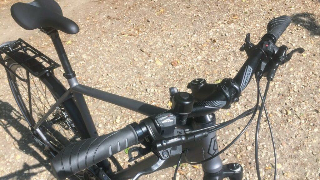 Axess Verde 2020 bei Lucky Bike