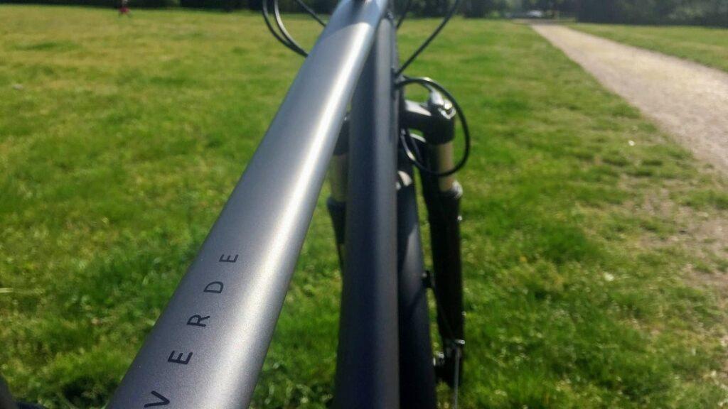 Axess Verde 2020 online kaufen Trekkingbike