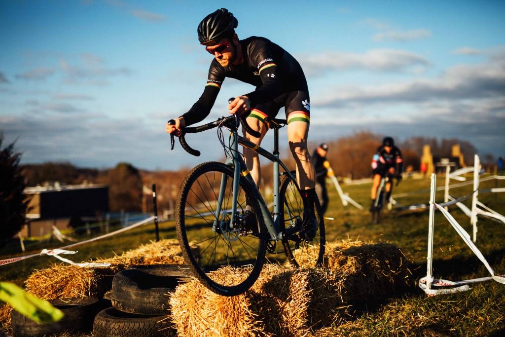 Cyclocross Querfeldeinrennen