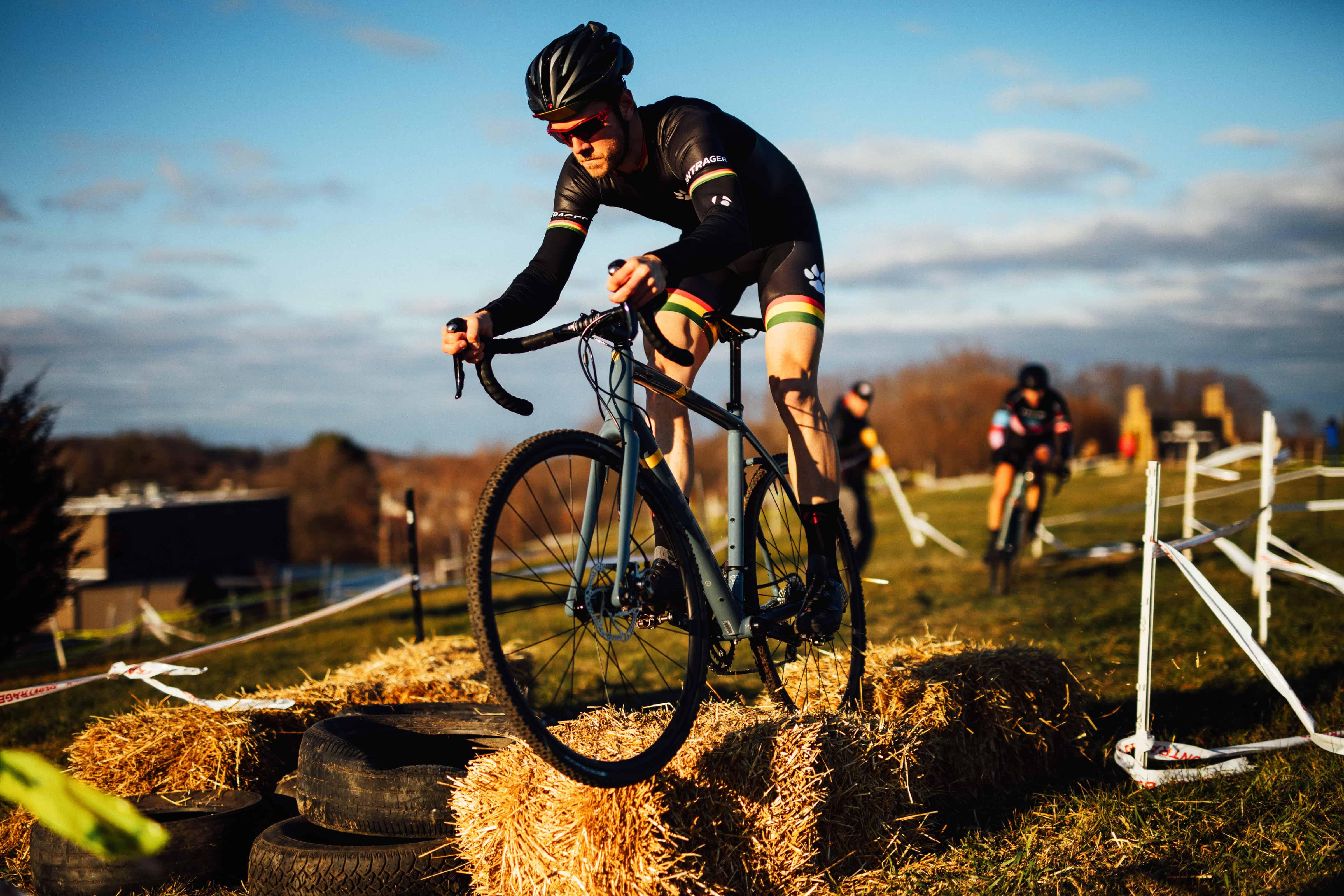 Trek Cyclocross Querfeldeinrennen