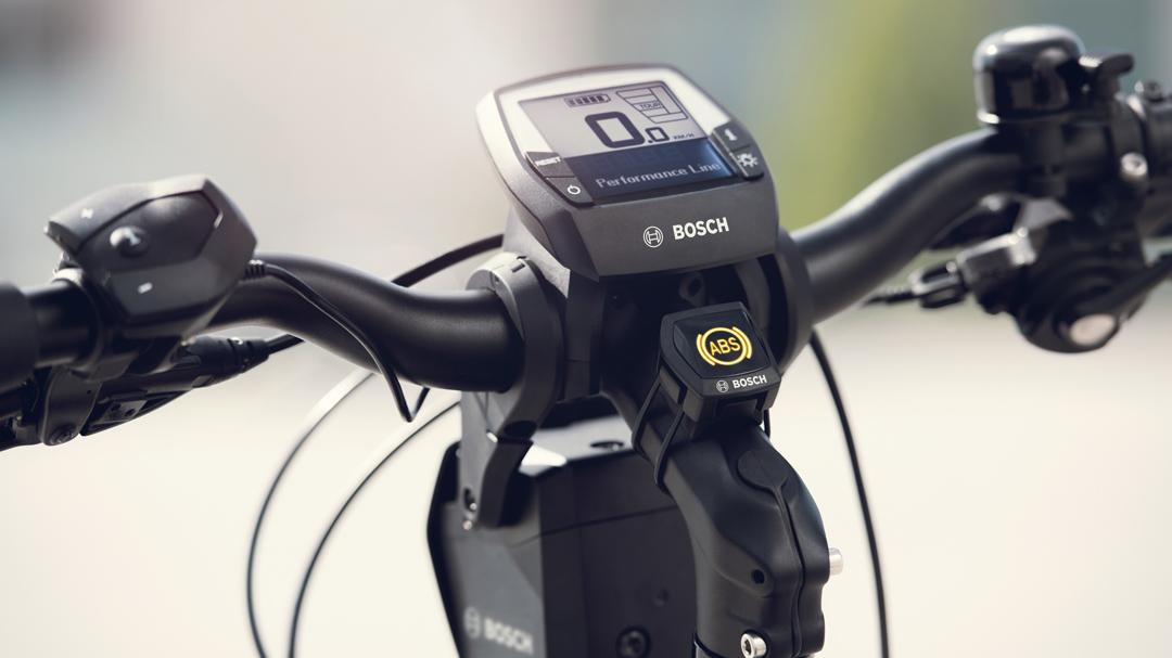 Bosch eBike ABS - Jetzt bei Lucky Bike - Alle Infos rund um das Bosch System für E-Bikes jetzt auf dem Lucky Bike Blog