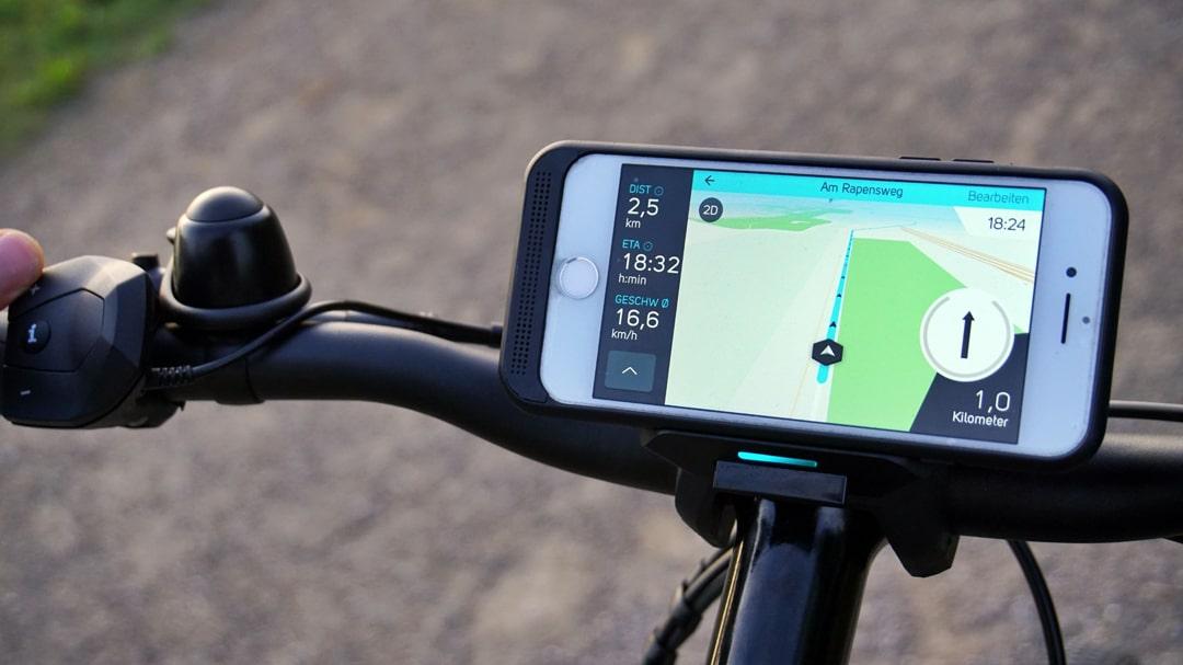 COBI.Bike - Bosch E-Bike - Erfahrungsbericht