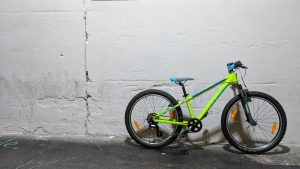 Cube Acid 240 Kinder Mountainbike - Kids MTB
