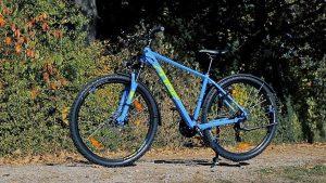 Cube Aim Allroad 2019 - ATB Bike online kaufen
