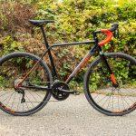 Cube Cross Race 2019 - Lucky Bike Testbericht - Titelbild