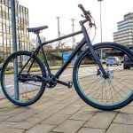 Cube Hyde RACE 2020 - Lucky Bike