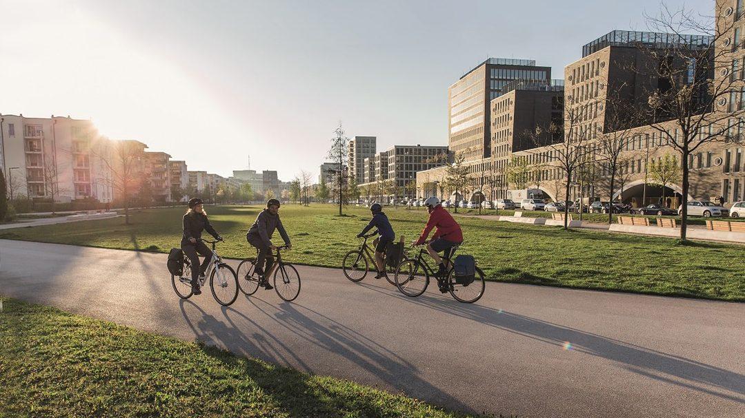 Fahrradtasche und Satteltasche: Dieses Zubehör solltest du immer dabeihaben!