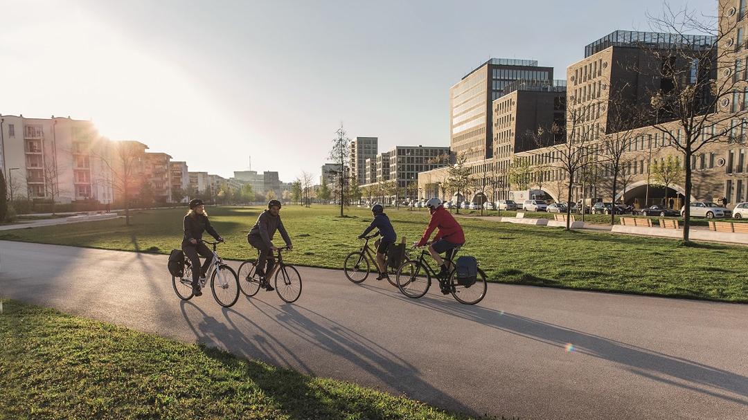 Das gehoert in die Satteltasche - Fahrradtaschen Inhalt - Unsere Tipps