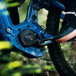 Bosch stellt seine Neuheiten für 2020 vor - Der neue Bosch Performance Line CX Motor - E-MTB 2020