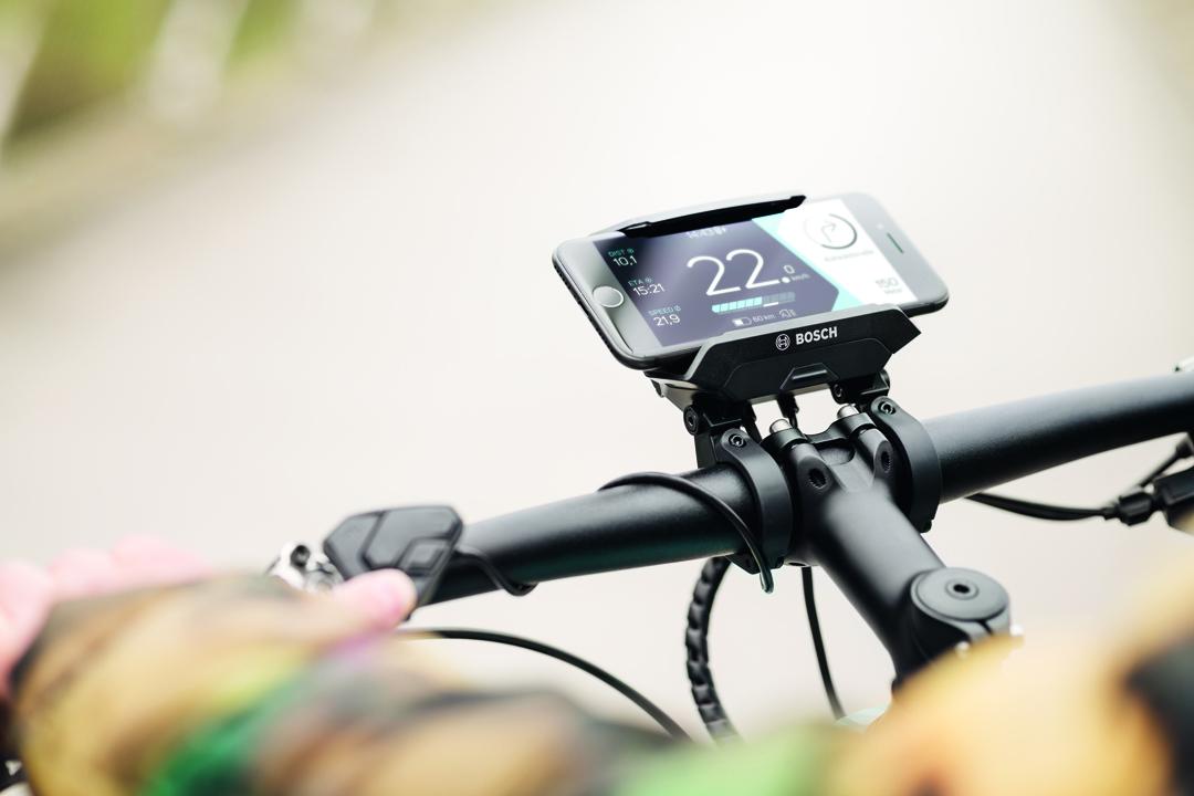 Der neue Bosch SmartphoneHub 2020