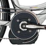E-Bike Mittelmotor