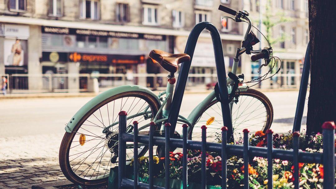 Fahrradsicherung und Fahrradversicherung – Tipps für dein Fahrrad
