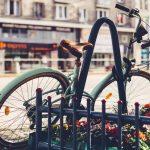 Fahrradabsichern - Fahrradsicherung - Fahrradversicherung - Tipps gegen Fahrraddiebstahl