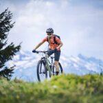 Fahrradfahren in Zeiten von Corona