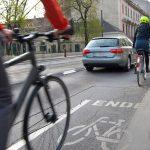 Fahrradklima-Test - Radlbauer ADFC - Radentscheid Muenchen