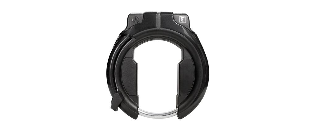 Fahrradschloss - Alle Infos - Rahmenschloss Trelock RS 453 Protect-O-Connect