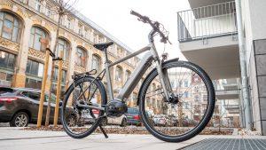 KALKHOFF ENDEAVOUR E-PRO HERREN 2019 bei Lucky Bike kaufen - Titelbild