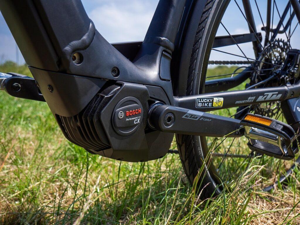 KTM Macina Style Pro Bosch Performance CX Gen4