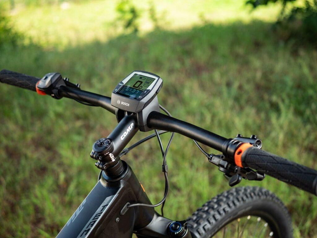 KTM Macina Team Pro 2020 mit Bosch Intuvia Display online kaufen