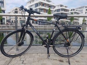KTM Saragossa Trekkingfahrrad online kaufen