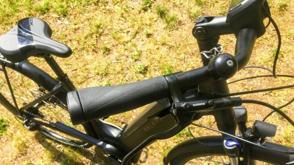 Kalkhoff Endeavour 3B Move LB 2020 E-Trekkingbike