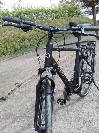 kalkhoff voyagerlbpro2 lucky bike blog. Black Bedroom Furniture Sets. Home Design Ideas