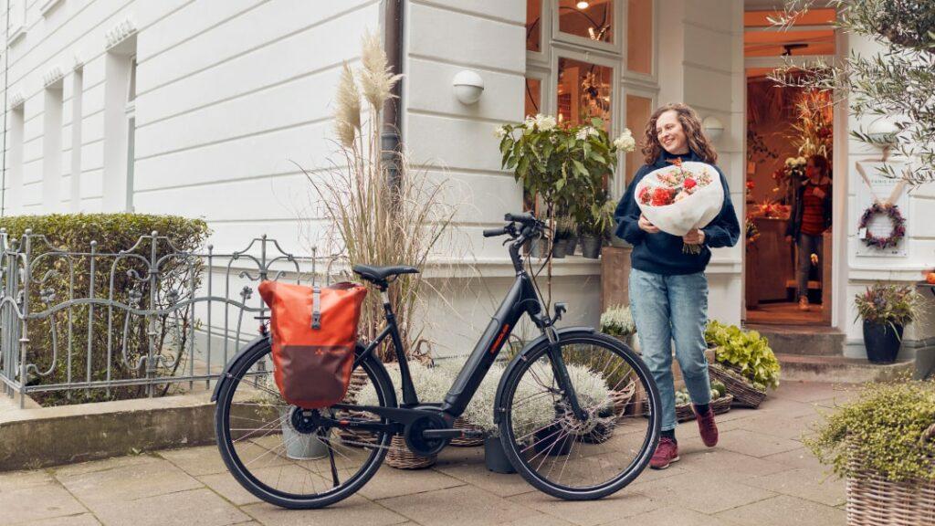 Kaufberatung_E-Citybike_Kreidler_E-Citybike_Powertube