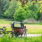 Lastenrad mit E-Motor - Erfahrungsbericht einer jungen Mutter - Babboe Big E - Lastenfahrrad Elektro