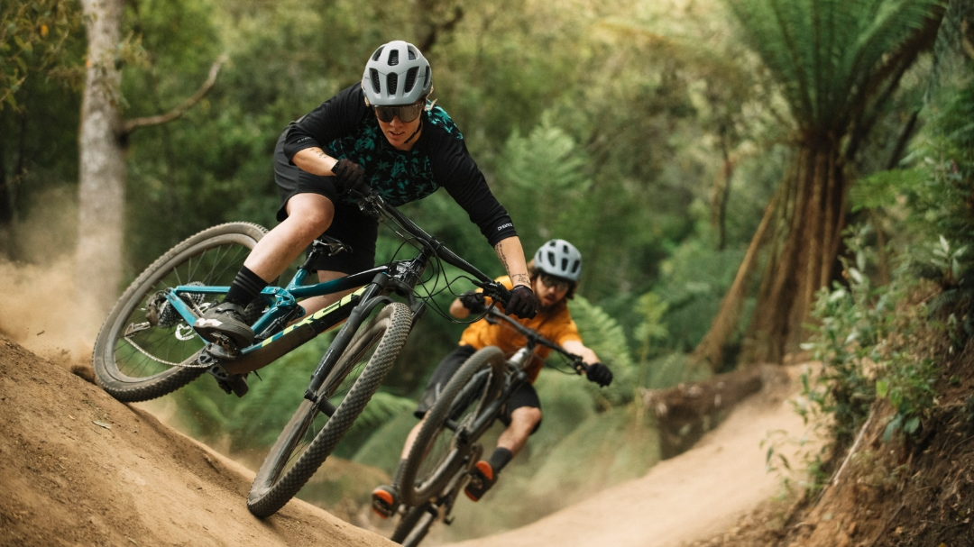 Lucky Bike Blog - Mountainbike Kategorien Guide