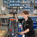 Lucky Bike Blog - Testberichte - So testen wir