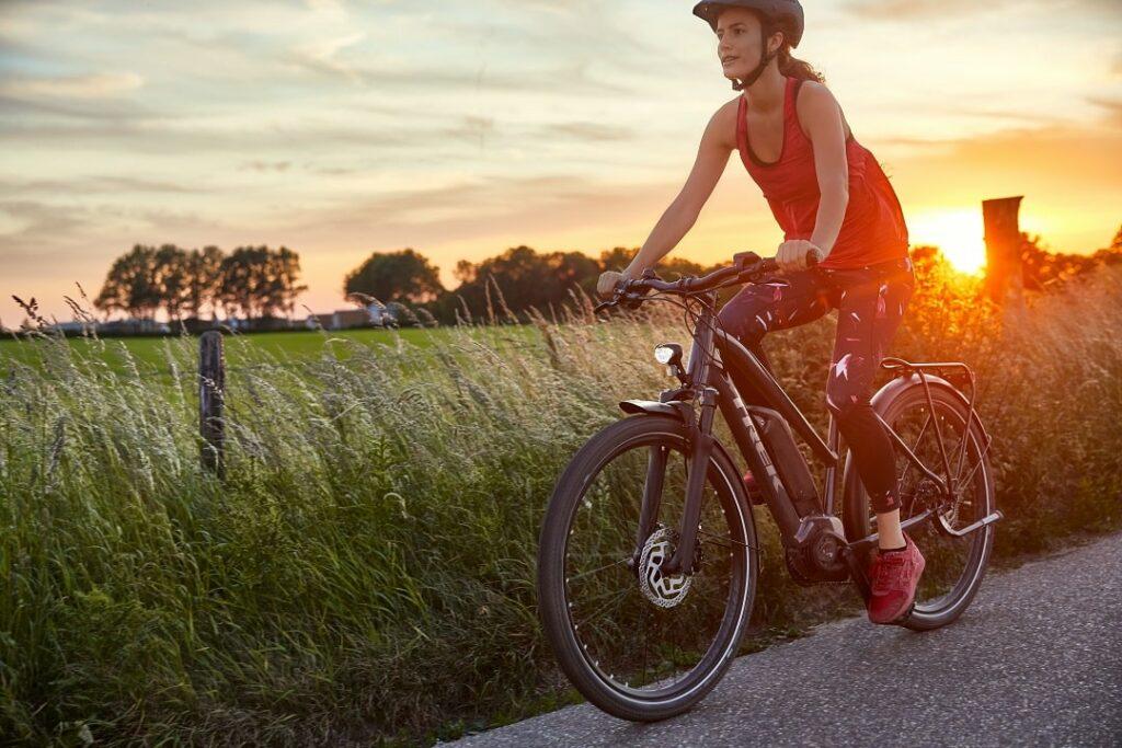 Lucky Bike_E-Trekking Kaufberatung_Trek
