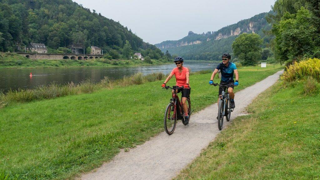 Lucky Bike_E-Trekking_Kaufberatung_Cube