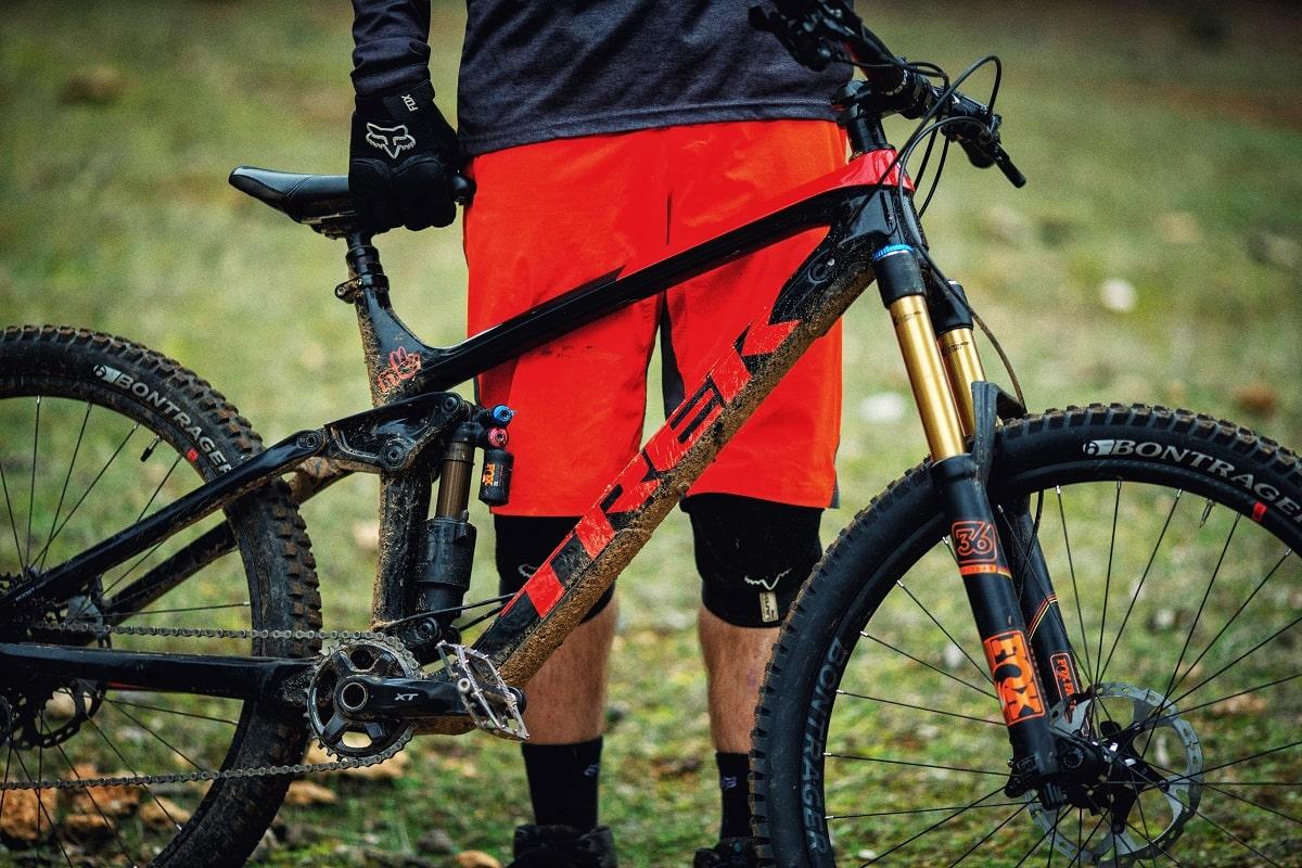 Mountainbike Schaltungen im Vergleich - das wichtigste zu den MTB Schaltgruppen von Shimano und SRAM