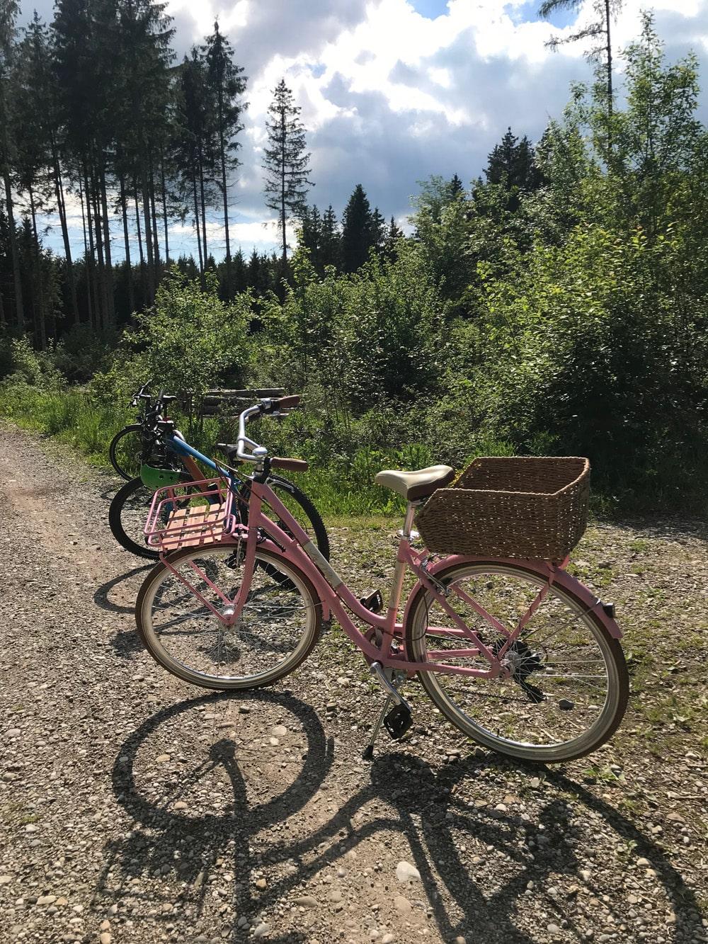 Radlbauer - Radtour - Westen Starnberger See - 01