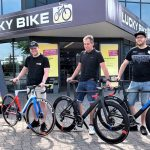 Cube LITENING C68:X Team Wanty-Groupe Gobert