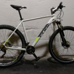Test Cube Attention 2019 - Lucky Bike Blog Testbericht - Titelbild