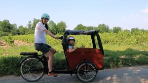 Babboe Big-E - Lastenrad mit Elektroantrieb günstig online kaufen - E-Lastenrad