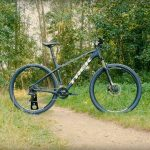 Trek Marlin 5 2020 - Einstiegs-Mountainbike - MTB