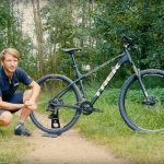 Trek Marlin 5 2020 - Einstiegs-Mountainbike - MTB 2020