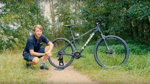 Trek Marlin 5 2020 - Einstiegs-Mountainbike - MTB 2020