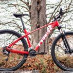 Trek Marlin 7 2020 - MTB - Mountainbike Testbericht