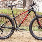 Trek Roscoe 7 2019 - Testbericht Lucky Bike - Beitragsbild - Gesamtansicht des Roscoe 7 2019