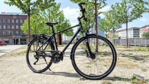Trekkingbike - 2R Manufaktur Sport XT 2019 guenstig online kaufen